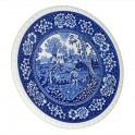 Villeroy & Boch Rusticana blau Speiseteller 26,0 cm