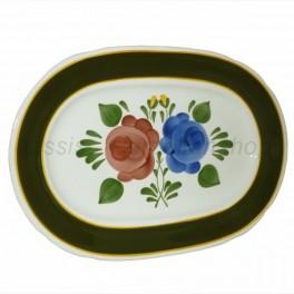 Villeroy & Boch Bauernblume Servierplatte 42,0 cm, NEU