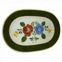 Villeroy & Boch Bauernblume Servierplatte 35,0 cm, NEU