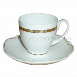 Villeroy/&Boch Untertasse für Espressotasse Mokkatasse Castellon Paloma Picasso