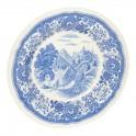 Villeroy & Boch Burgenland blau Suppenteller