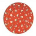 Villeroy & Boch Switch 1 Ava rot Platzteller 32 cm