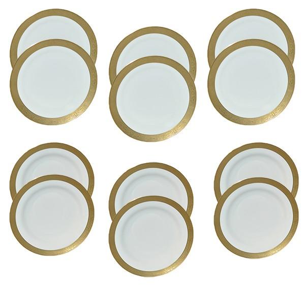 tirschenreuth trianon speiseservice f r 6 personen 12 teilig dekor 10. Black Bedroom Furniture Sets. Home Design Ideas