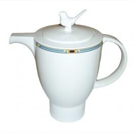 V&B Bari Kaffeekanne